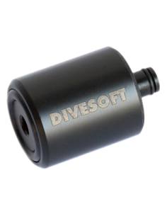 Divesoft Flow Restrictor - Easy