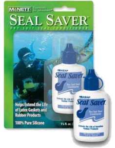 McNett Seal Saver - 37ml FUE