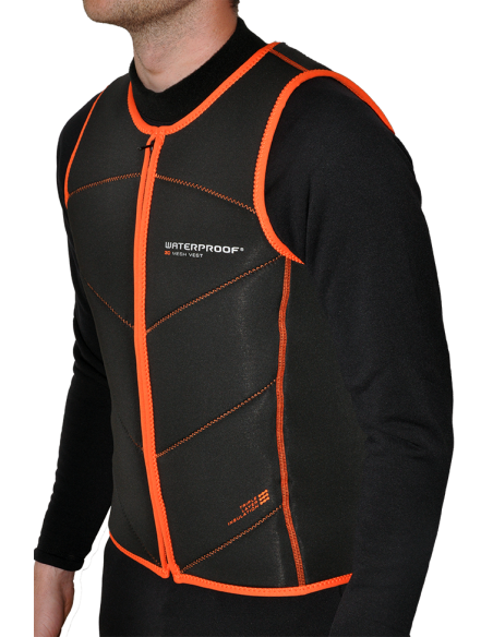 Waterproof 3D Mesh Vest