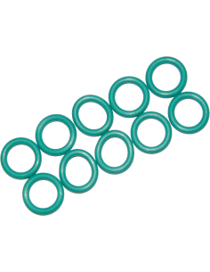 O-ring-111 10-pack for DIN kobling FUE