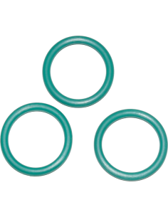 O-ring M25x2 3-pack for...