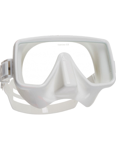 Scubapro Frameless - White
