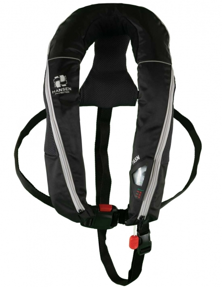 Hansen Protection AeroPro Leisure 165N Auto