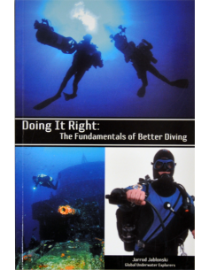 Doing it Right: The Fundamentals of Better diving FUE