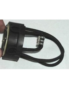 Bungee Wrist Mount - Uwatec Bottom timer FUE