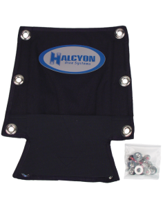 Halcyon Storage Pak m/bolt kit