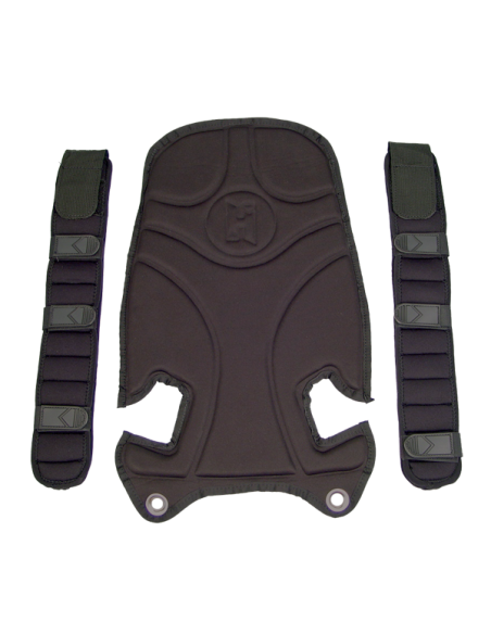 Halcyon Deluxe Comfo pack & Harness Pads FUE