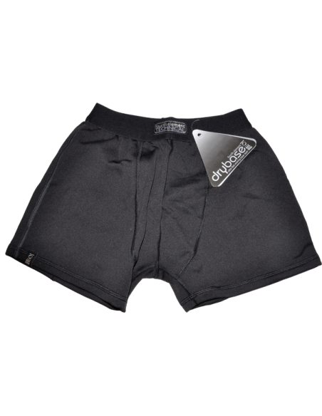 Fourth Element Drybase 'Black' (herre) Boxer FUE