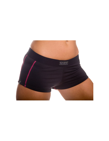 Fourth Element Drybase 'Black' (dame) Shorts FUE